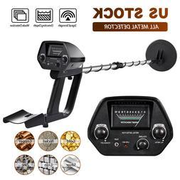 Handheld Metal Detector MD4030A Waterproof Sensitive Search