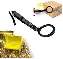 all-sun Handheld Metal Detector Body Scanner