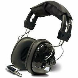 HEAD-PL Metal Detector Headphones Hobbyist Accessories Garde