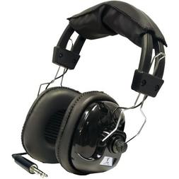 BOUNTY HUNTER HEAD-W Bounty Headphones electronic consumer