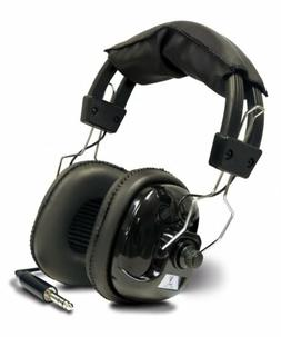 Bounty Hunter True Stereo Headphones