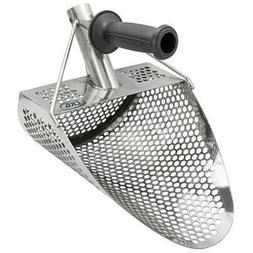 Hex 7 + Handle Sand Scoop Scoops Metal Detector Detecting To