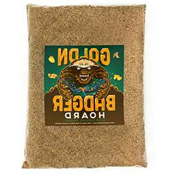 Goldn Badger Gold Paydirt 'HOARD' Panning Pay Dirt Bag – G
