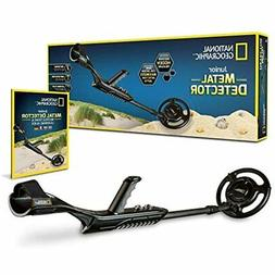 Junior Metal Detector Adjustable For Kids With 7.5 FREE SHIP