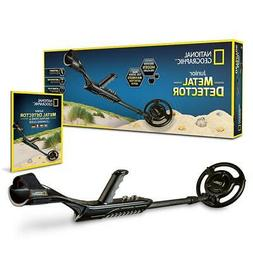 Junior Metal Detector - National Geographic Free Shipping!