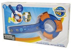 Discovery Kids Handheld Metal Detector