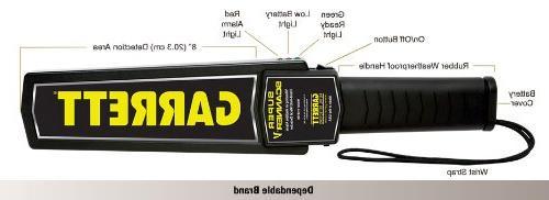Garrett 1165190 V Detector