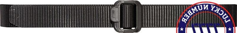 5.11 Tdu Tactical Belt, Non-Metal, 1.5-Inch,