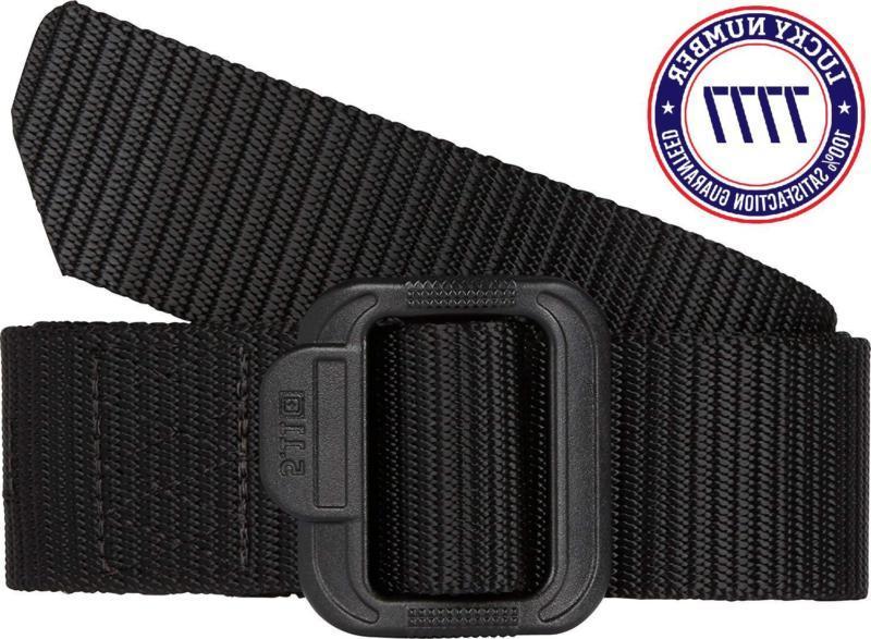 5 11 tdu tactical belt non metal
