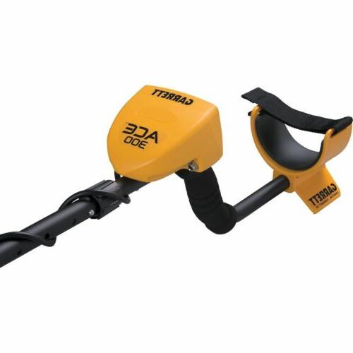 Garrett ACE Detector PROformance Submersible Coil and