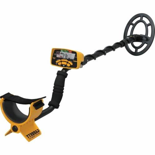 Garrett ACE 300 Metal Detector PROformance Submersible Search Coil and