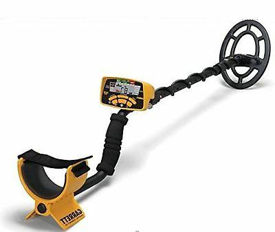 Garrett Ace 300 Detector with Coil Plus Free Accessories