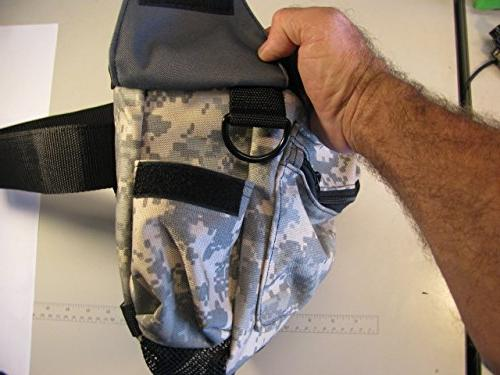 Relic ACU Metal Detector Pouch