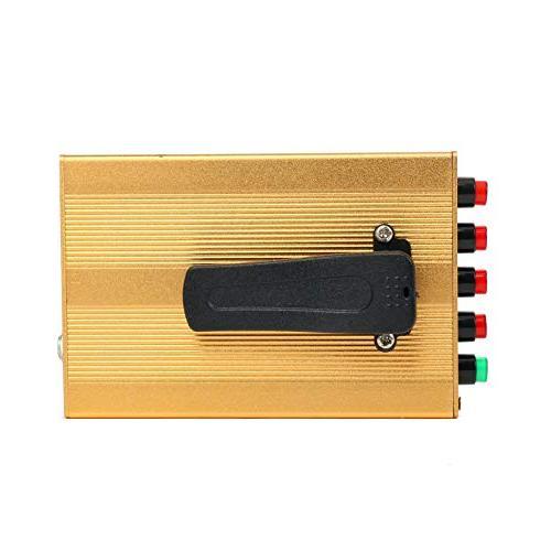 YaeCCC Detector Long Range Detector Search 800M/2624ft