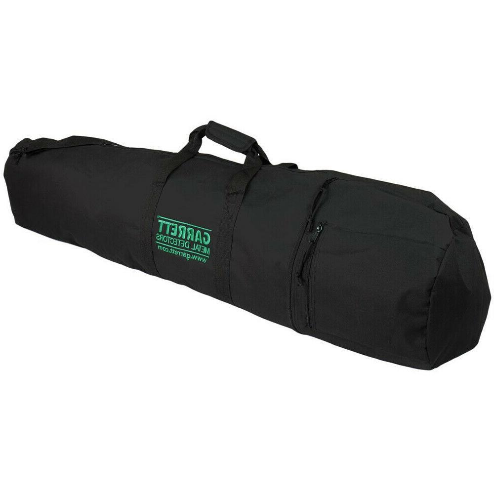 Garrett Pro Detector MS-2 Headphones and Pro-Pointer Carry Bag
