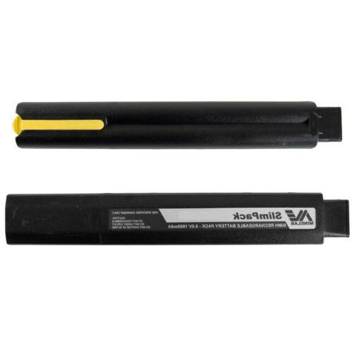 Minelab Battery Pack 1600 mA/H NiMHfor FBS Metal Detectors