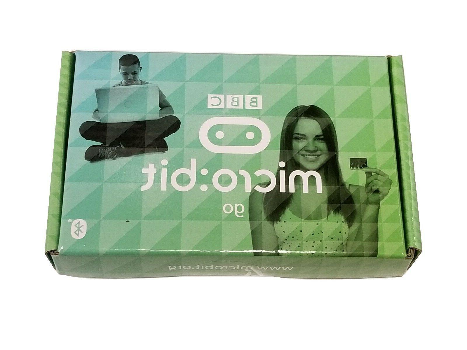 bbc micro bit go pocket sized computer