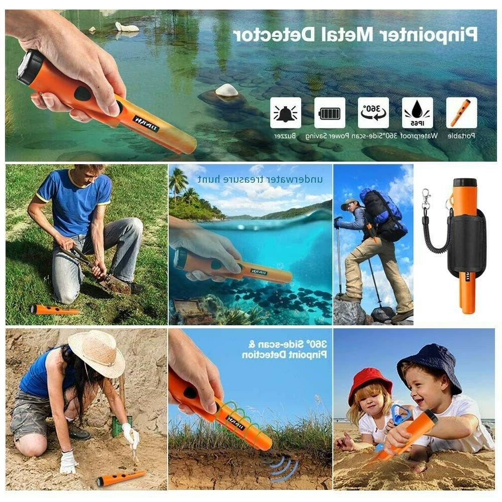 Best Waterproof Pinpointer Kids