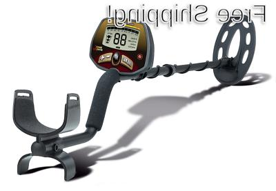 bounty quick draw metal detector