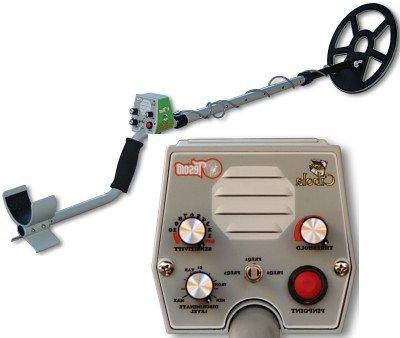 cibola metal detector