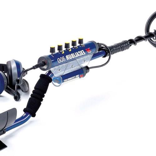 Minelab Garden Metal Detector