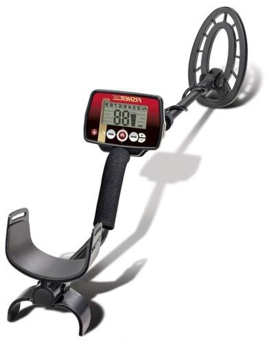 Fisher F22 Metal Detector Submersible Search Coil