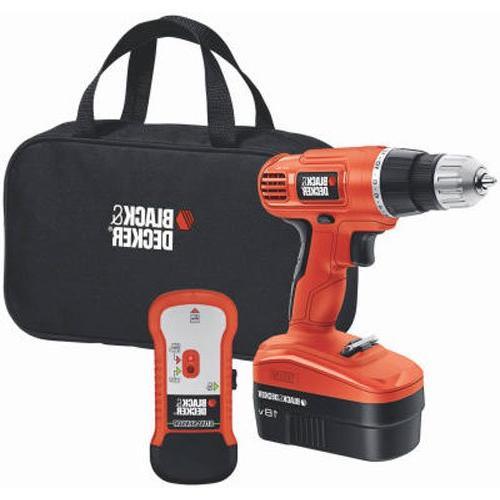 gco18sfb cordless drill kit