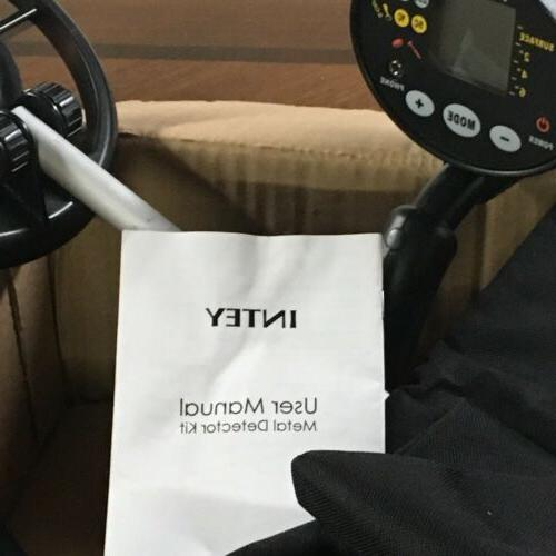 INTEY GJ-024 Kit