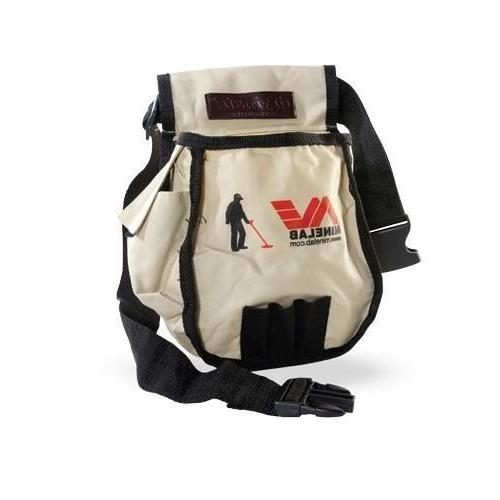 Detector Carry Bag, Digging Pouch and
