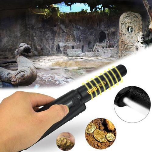 Gold Hunter Pin Detecting Holster US