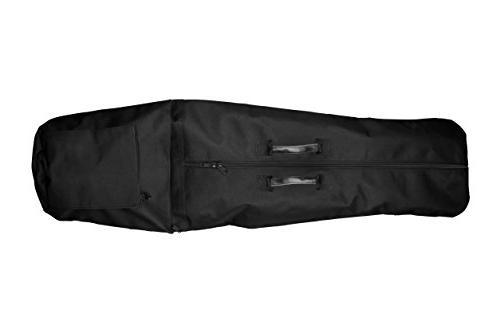 SE GP-MD-BB11 Metal Carrying Bag for Detectors