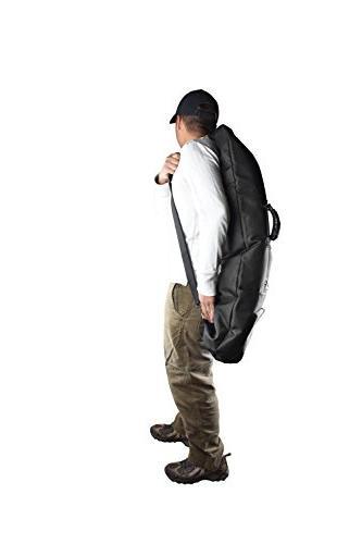 "Carrying Bag Detectors 49"""