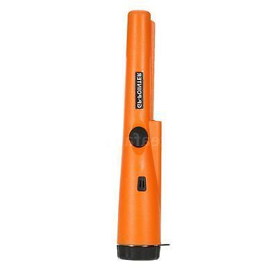 GP-POINTER Probe Metal Detector Waterproof & Holster