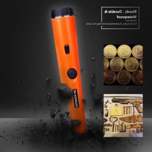 GP-POINTER Pinpointer Probe Metal Detector Waterproof & Holster