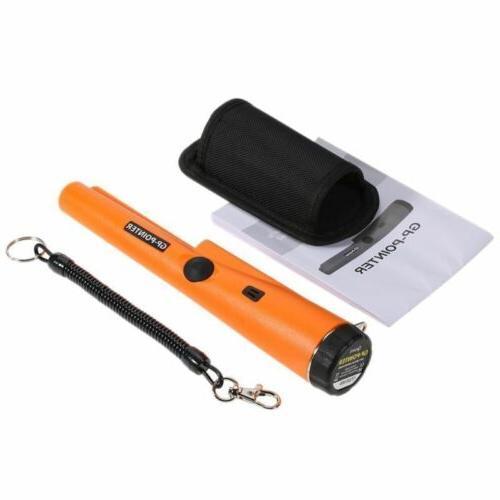 GP-POINTER Pinpointer Pin Pointer Probe Metal Waterproof