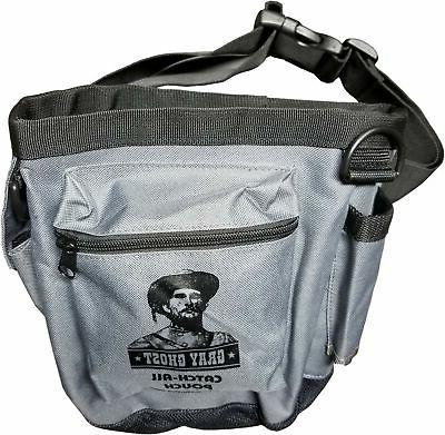 gray ghost improved pouch