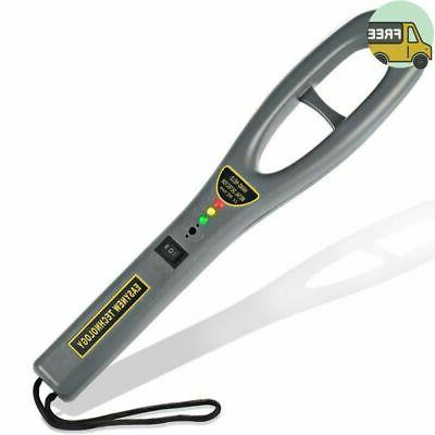 Hand Held Portable High Metal Detector