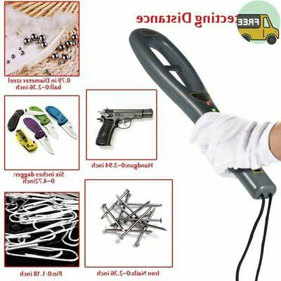Hand Portable High Detector