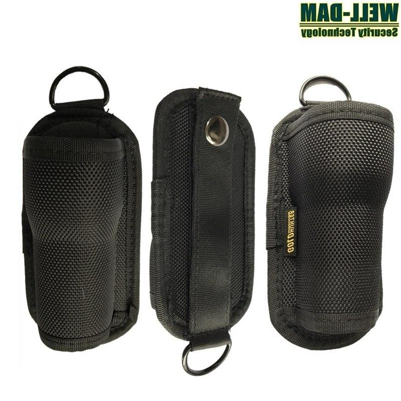 Gold Hunter Handheld <font><b>Metal</b></font> <font><b>Detector</b></font> Woven <font><b>Holster</b></font> for