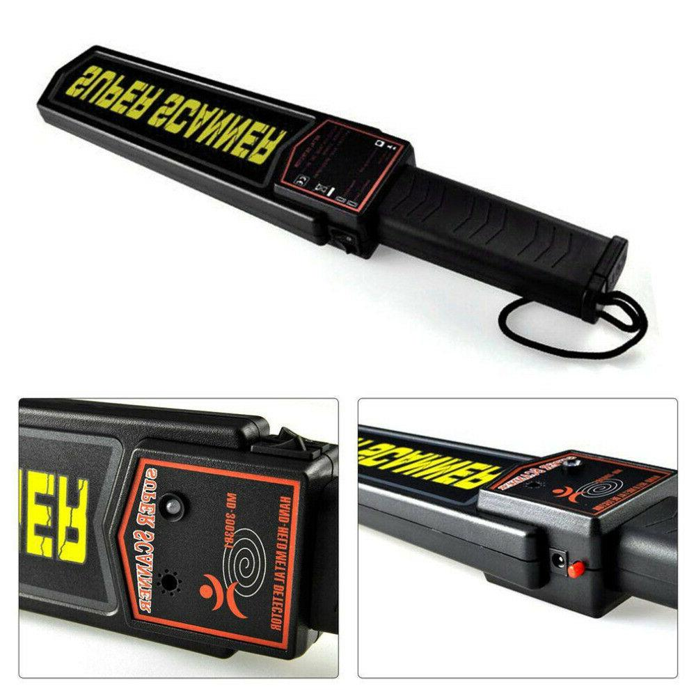 Handheld Portable Security Airport