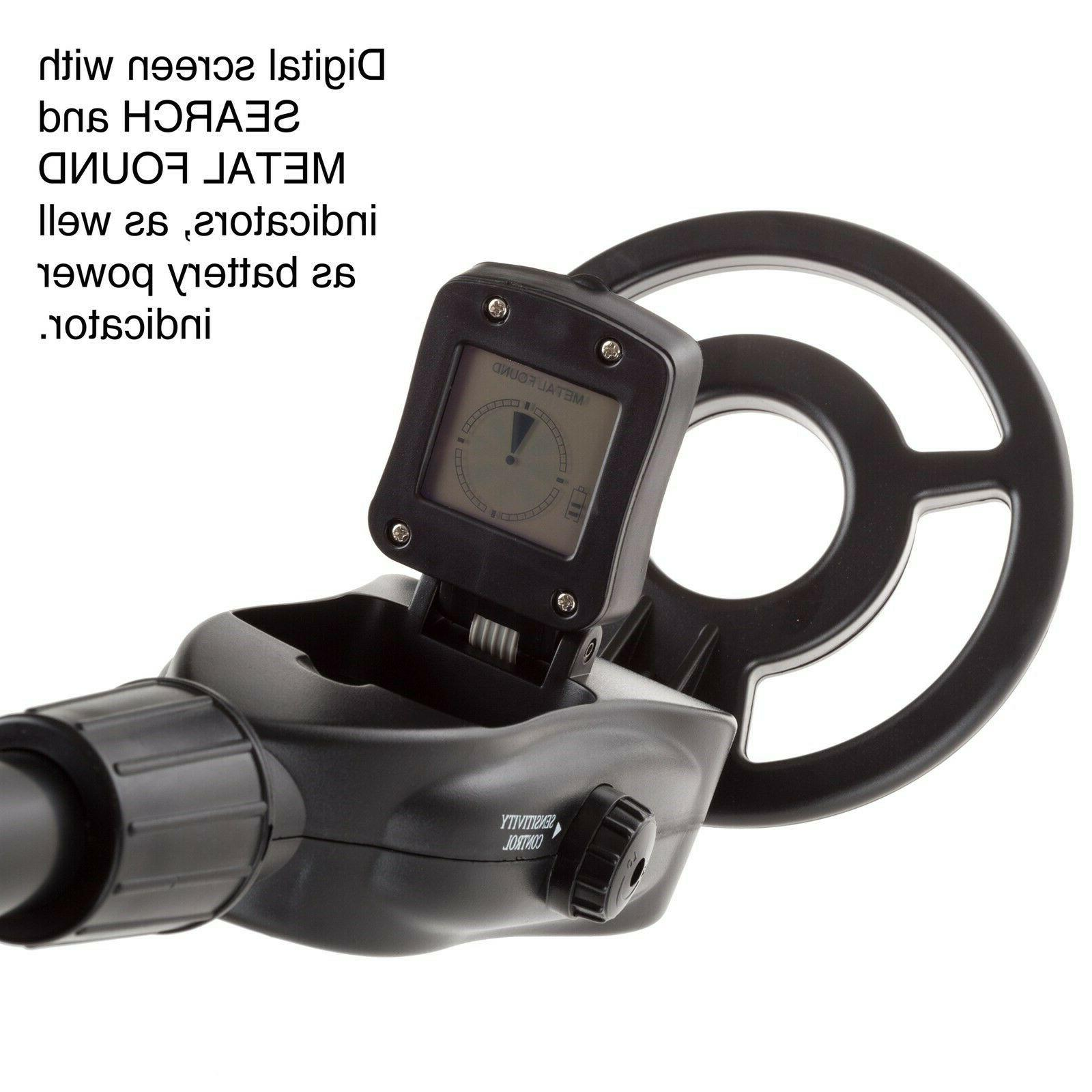Junior Finder Metal Detector for Gold Good
