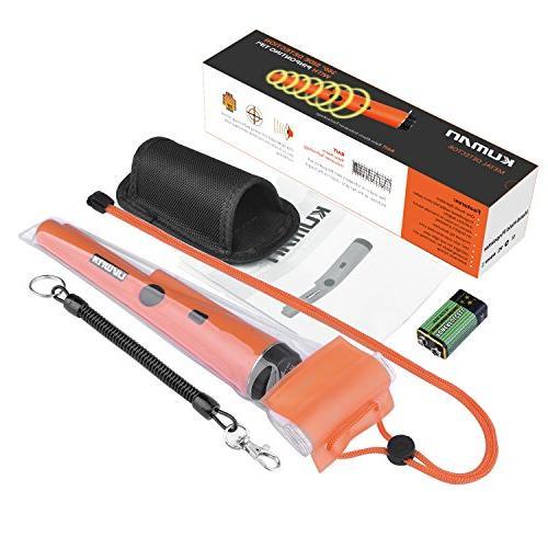 Detector Multifunctional PVC Waterproof Holster Hunting