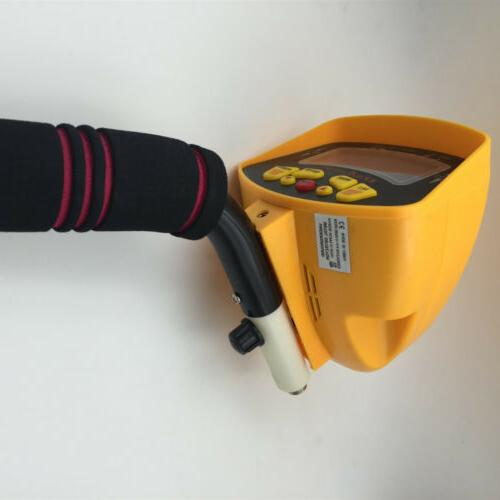 MD3010II Sensitive Search Hunter LCD Waterproof
