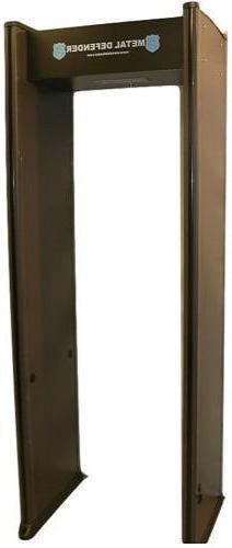 Theft Prevention Metal Detector - By Metal Defender