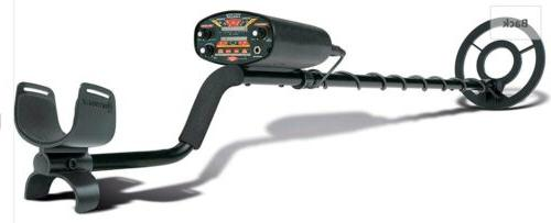 lstar land star metal detector sweeper
