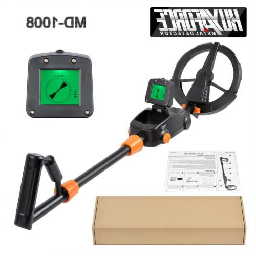 MD-3010II Metal Digger Deep Search