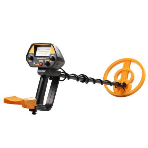 Waterproof Metal Detector Gold Hunter