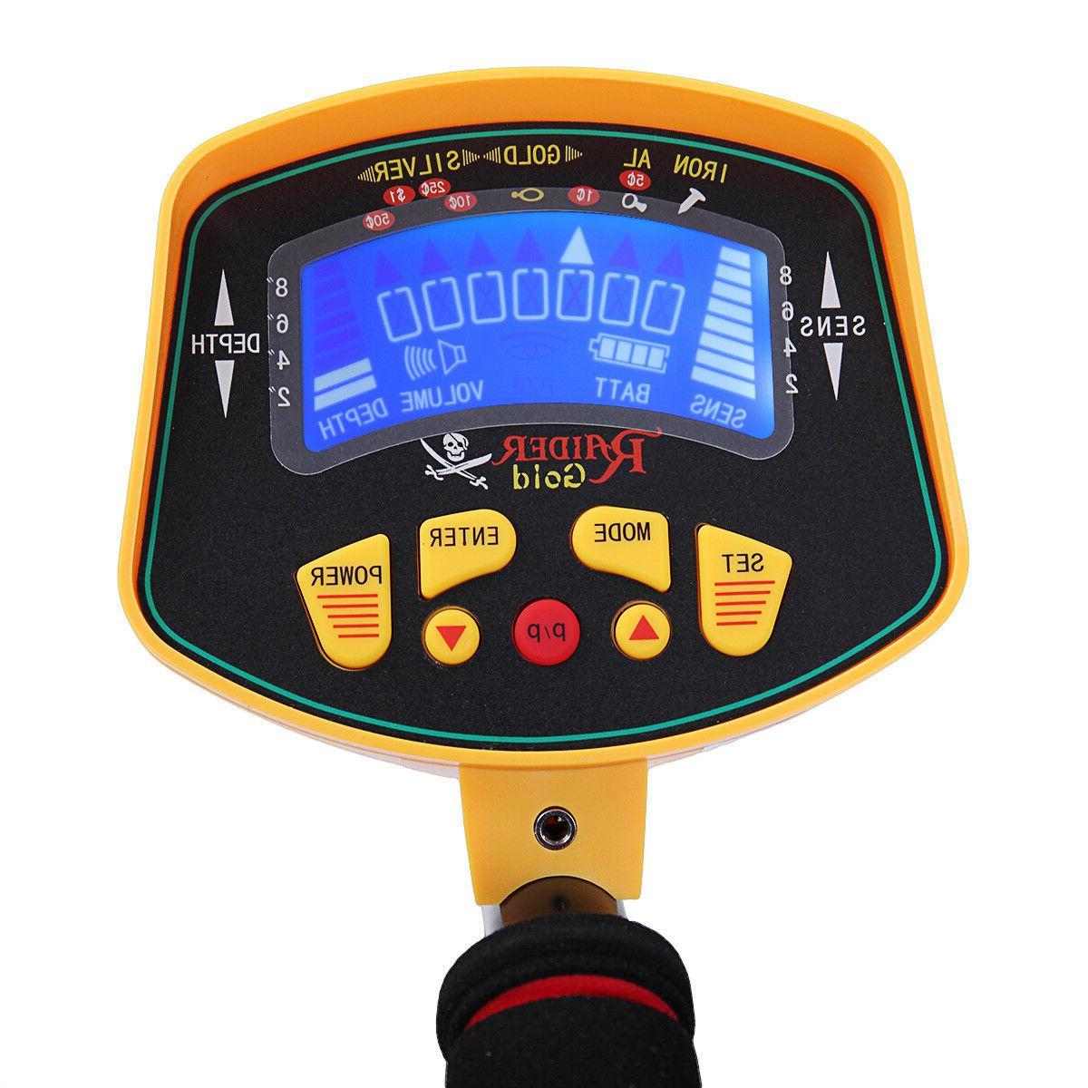 MD-3010II Waterproof Sensitive Light