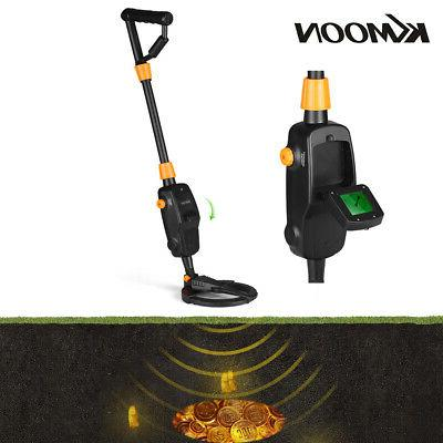 KKmoon MD1008A Metal Detector Treasure H