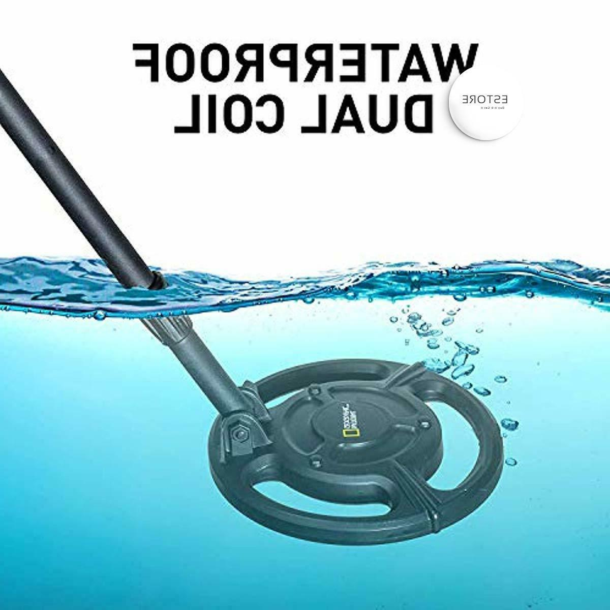 Metal Detector for Great gift.